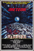 """Movie Posters:Comedy, Meteor (American International, 1979). Poster (40"""" X 60""""). Comedy.. ..."""
