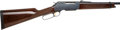 Long Guns:Lever Action, .308 Browning Model 81 BLR Lever Action Rifle....