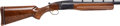Shotgun:Single Shot, Cased 12 gauge Browning Model BT 99 Single Barrel Trap Shotgun....