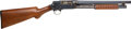 Shotgun:Slide Action, Stevens Model 200 Slide Action Shotgun....