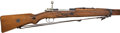 Long Guns:Bolt Action, Czechoslovakian Model VZ.24 Bolt Action Military Rifle....