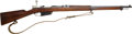 Antiques:Antiquities, Argentine Mauser Model 1891 Bolt Action Military Rifle....