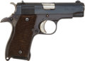 Handguns:Semiautomatic Pistol, Iver Johnson Pony Semi-Automatic Pistol....