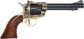 Handguns:Single Action Revolver, Boxed Uberti Stallion Single-Action Revolver....