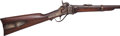 Long Guns:Single Shot, Sharps New Model 1859 Breechloading Carbine....
