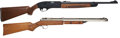 Long Guns:Other, Lot of Two Pump Action Pellet Rifles.... (Total: 2 Items)