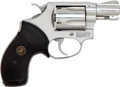 Handguns:Double Action Revolver, Smith & Wesson Model 60 Double Action Revolver....