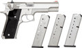 Handguns:Semiautomatic Pistol, Smith & Wesson Model 645 Semi-Automatic Pistol....