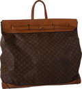 Luxury Accessories:Travel/Trunks, Louis Vuitton Classic Monogram Oversize Steamer Bag. ...