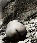 Photographs:20th Century, BILL BRANDT (British, 1904-1983). Nude, circa 1957. Vintagegelatin silver. 13-1/2 x 11-3/4 inches (34.3 x 29.8 cm). Sig...