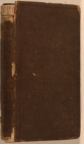 Books:Literature Pre-1900, Hans Christian Andersen. The Sand-Hills of Jutland. Boston:Ticknor and Fields, 1860. First American edition. Oc...