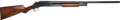 Shotgun:Slide Action, Marlin Model 1898 Slide Action Shotgun....