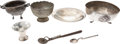 Antiques:Antiquities, Lot of Seven Assorted Antique Metalware.... (Total: 7 )