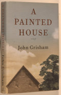 Books:Mystery & Detective Fiction, John Grisham. SIGNED. A Painted House. New York: Doubleday, 2001. First edition. Signed by the author on the ...