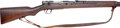 Long Guns:Bolt Action, Japanese Type 38 Arisaka Bolt Action Military Rifle....