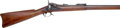 "Long Guns:Single Shot, U.S. Model 1884 ""Trapdoor"" Rifle...."