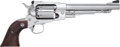 Handguns:Single Action Revolver, Boxed Sturm-Ruger Model Old Army Percussion Revolver....