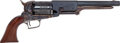 Handguns:Single Action Revolver, Reproduction Colt Walker Revolver Made In Italy....