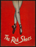 """Movie Posters:Fantasy, The Red Shoes (Eagle Lion, 1948). Program (16 Pages, 9"""" X 12"""").Fantasy.. ..."""