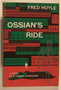 Books:Science Fiction & Fantasy, Fred Hoyle. SIGNED. Ossian's Ride. New York: Harper & Brothers, [1959]. Book club edition. Signed by Hoyle o...