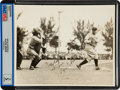 Autographs:Photos, Early 1930's Babe Ruth Signed Photograph, PSA/DNA EX 5....