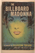 Books:Mystery & Detective Fiction, Elleston Trevor. The Billboard Madonna. New York: Morrow, 1961. First American edition, first printing. Octavo. ...