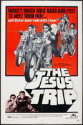 "Movie Posters:Exploitation, The Jesus Trip (Unknown, 1971). One Sheet (27"" X 41"").Exploitation.. ..."