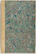 Books:Books about Books, [Bookbinding]. John Carter. Binding Variants in EnglishPublishing, 1820-1900. London: Constable, 1932. First editio...