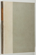 Books:Children's Books, Eugene Field. Love Songs -of Childhood. Chicago: [Lake SidePress], 1905. First edition of this facsimile, one of 50...