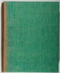 Books:Books about Books, [Printing]. Thomas E. Griffits. Colour Printing. London:Faber and Faber, 1948. First edition. Quarto. 35 pages....