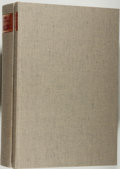 Books:Books about Books, [Books about Books]. Siegfried Taubert. Bibliopola.Pictures and Text about the Book Trade. New York: Bowker,[1...