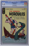 Silver Age (1956-1969):Adventure, Mighty Hercules CGC File Copy Group (Gold Key, 1963) CGC VF/NM 9.0 Off-white to white pages. Includes CGC VF/NM 9.0 copi...