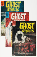 Silver Age (1956-1969):Horror, Ghost Stories File Copy Group (Dell, 1963-73) Condition: AverageVF+.... (Total: 29 Comic Books)
