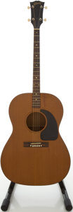 Musical Instruments:Acoustic Guitars, 1961 Gibson TG-0 Mahogany Acoustic Tenor Guitar, #31651....