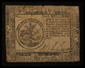 Colonial Notes:Continental Congress Issues, Continental Currency February 26, 1777 $5 Fine.. ...