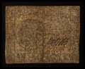Colonial Notes:Continental Congress Issues, Continental Currency May 9, 1776 $7 Fine.. ...