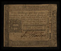 Colonial Notes:Pennsylvania, Pennsylvania October 25, 1775 2s 6d Fine.. ...