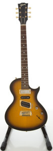 Musical Instruments:Electric Guitars, 1996 Gibson Nighthawk Sunburst Solid Body Electric Guitar,#90656318....