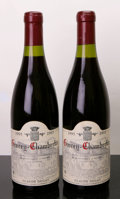 Red Burgundy, Gevrey Chambertin 1995 . C. Dugat . 1ssos. Bottle (2). ...(Total: 2 Btls. )