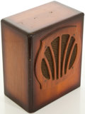 Musical Instruments:Amplifiers, PA, & Effects, Circa 1940's Kay Project Guitar Amplifier....