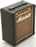 Musical Instruments:Amplifiers, PA, & Effects, Marshall Lead 12 Guitar Amplifier....
