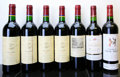 Red Bordeaux, Barons de Lafite Rothschild . 1999 Reserve Speciale,Pauillac 2wisl Bottle (4). Chateau Clerc Milon . 2005 ...(Total: 7 Btls. )