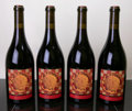 Domestic Pinot Noir, Cherry Pie Pinot Noir 2009 . Stanly Ranch. 2lnl. Bottle (4).... (Total: 4 Btls. )
