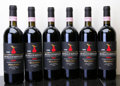 Italy, Brunello di Montalcino 1999 . Riserva, Tornesi . Bottle (6).... (Total: 6 Btls. )