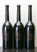 Italy, Rosso Conero 1998 . Trave, A. Serenelli . Bottle (3). ... (Total: 3 Btls. )