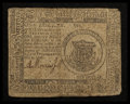 Colonial Notes:Continental Congress Issues, Continental Currency May 9, 1776 $1 Very Good.. ...