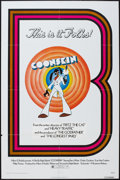 "Movie Posters:Animation, Coonskin (Bryanston, 1975). One Sheet (27"" X 41""). Animation.. ..."