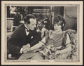 "Movie Posters:Drama, The World's Applause (Paramount, 1923). Lobby Card (11"" X 14""). Drama.. ..."