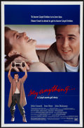 "Movie Posters:Drama, Say Anything (20th Century Fox, 1989). One Sheet (27"" X 41""). Drama.. ..."