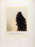 Books:Art & Architecture, [Louis Icart, illustrator]. Pierre Louys. Chrysis. Paris: L.I., 1940. One of 125 copies on crème velin, this bein...